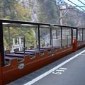 Photos: 黒部峡谷鉄道トロッコ2006