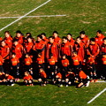 ジャパンラクビートップリーグ2014-2015府中ダービー東芝vsサントリー