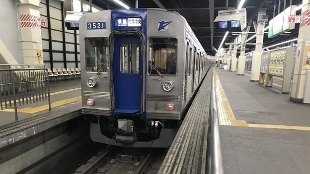 泉北高速鉄道3500形