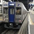 写真: 泉北高速鉄道3500形