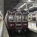 写真: 阪急5000形