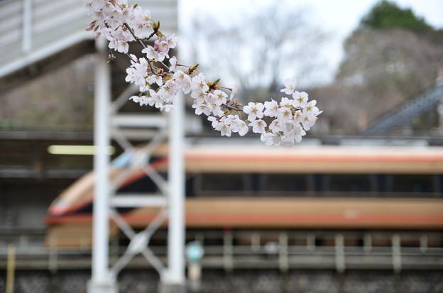さよなら東武の快速列車の旅21