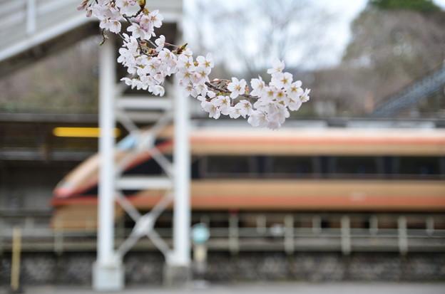 さよなら東武の快速列車の旅22