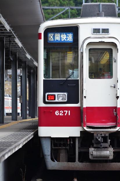 さよなら東武の快速列車の旅27