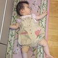 写真: 娘さん、おジャマですよ(´・ω・`)