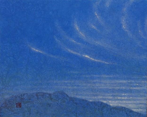 群青#同じ空をを見ている。