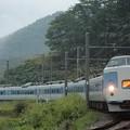 189系M50編成ホリデー快速富士山2号