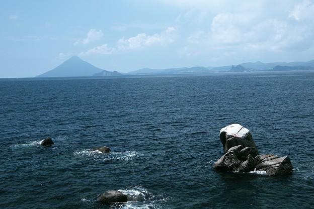 写真: 薩摩富士