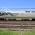 写真: 四季島 一番列車