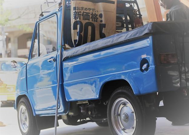 HONDA T360