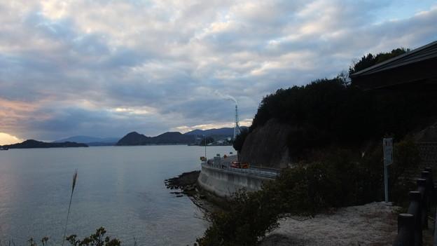 Photos: 島がたくさん