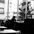 孤独なモーニング