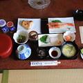 140828-92北海道ツーリング・夕食