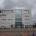 140829-44北海道ツーリング・函館フェリーターミナル