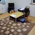 Photos: 140829-53北海道ツーリング・大間での私の城