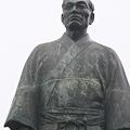 Photos: 110512-6四国・中国地方ロングツーリング・足摺岬・ジョン万次郎