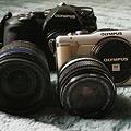 ZUIKOレンズ、OLYMPUSカメラ