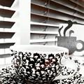 写真: コーヒーカップ