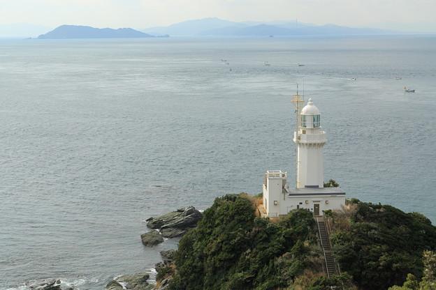 佐田岬灯台