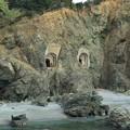 写真: 豊予要塞・佐田岬灯台穹窖砲台