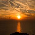 Photos: 江の島展望台からの夕景