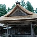 写真: 白山神社 能楽殿