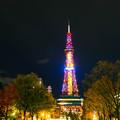 写真: さっぽろテレビ塔