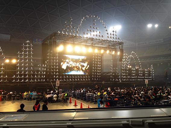 AKB48 SKE48 HKT48合同全国握手会ナゴヤドーム