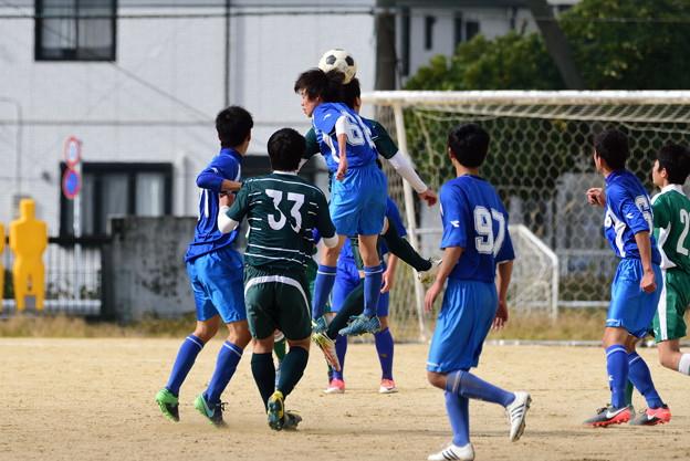 写真: TM横浜商大0180