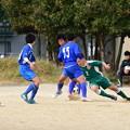 写真: TM横浜商大0175