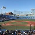 Photos: 2014年最後の神宮球場