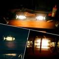 Photos: チューブ型ランプ(LED)