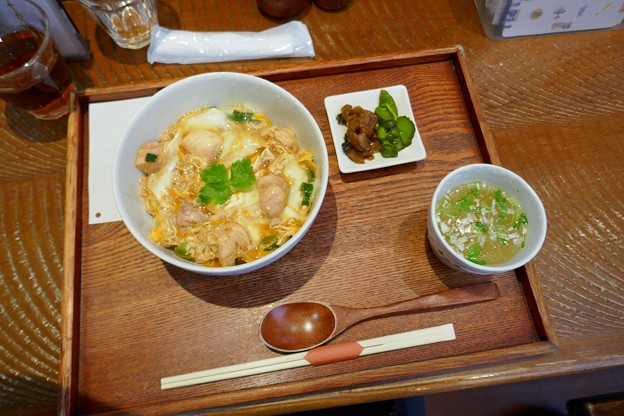 水郷のとりやさん「須田本店」@小見川P1030521