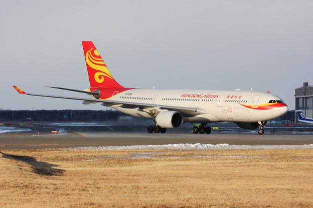 A330-200 B-LND 香港航空