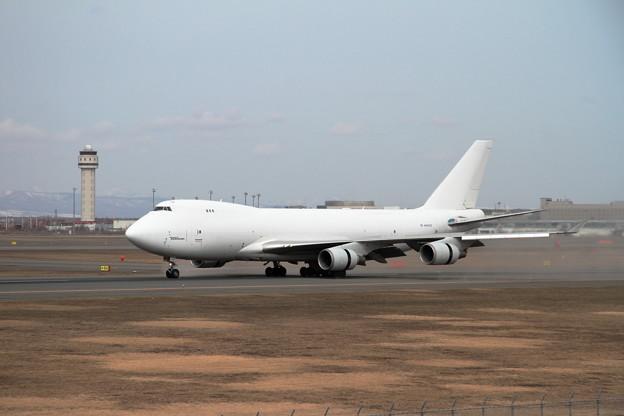 Photos: B747-400F N407KZ ATLAS AIR