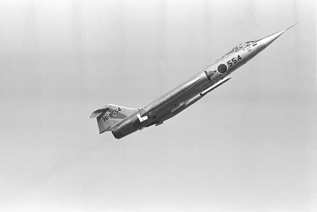 F-104J 36-8554 204sq RJFN 1979DEC