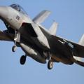 Photos: F-15J 896 201sq