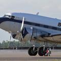 Photos: Douglas DC-3 Breitling in RJCB (5)