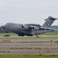 写真: C-17 00-0171 takeoff (1)