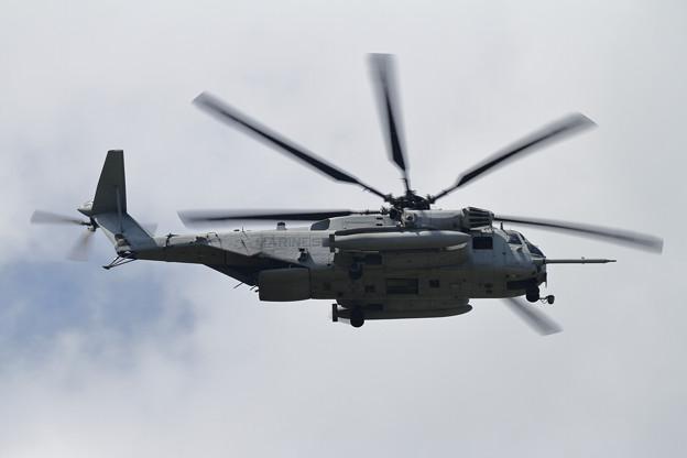 """CH-53E 161532 """"09"""" HMH-USA Northern Viper 2017(1)"""