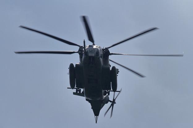 CH-53E in Northern Viper 2017 (2)