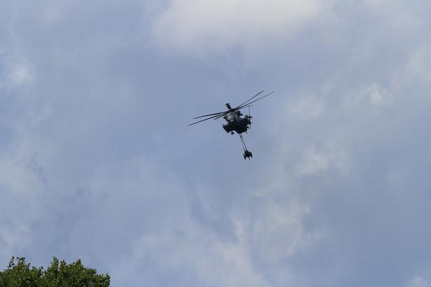 CH-53E in Northern Viper 2017 (4)