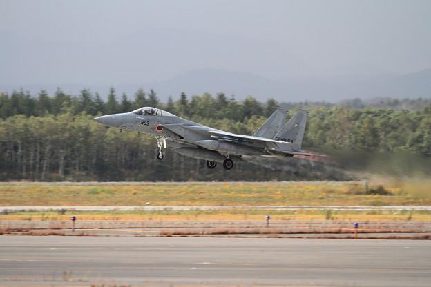 F-15 チョット秋色 (2)