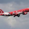 Photos: A330 AirAsiaXにManny Paquiao