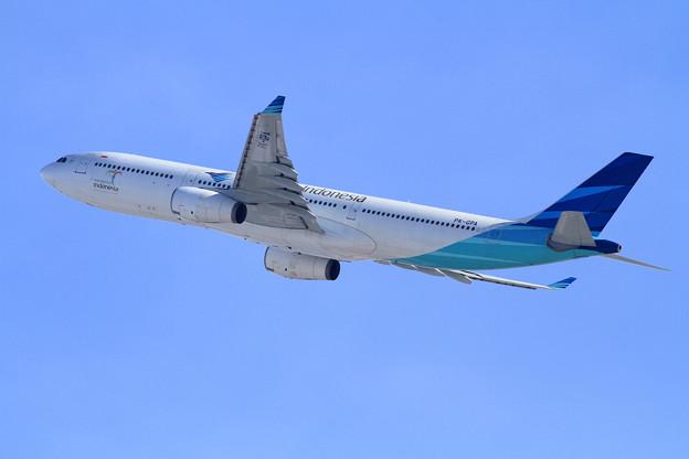 A330-300 Garuda Indonesia PK-GPA (2)