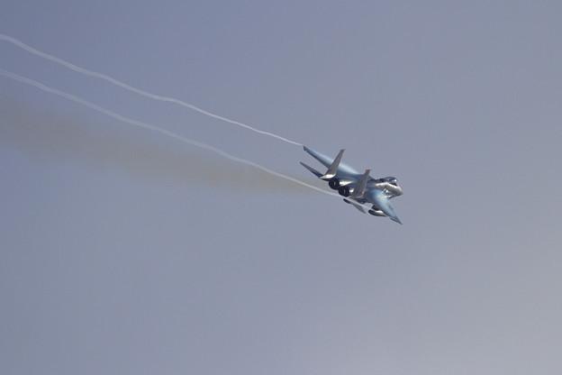F-15J 203sq go to Charlie