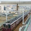 阪急電車8300系