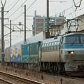 Photos: 5072レ【EF66 107牽引】