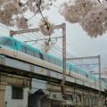 オーシャンアロー:大阪環状線