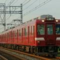 夕方の鮮魚列車